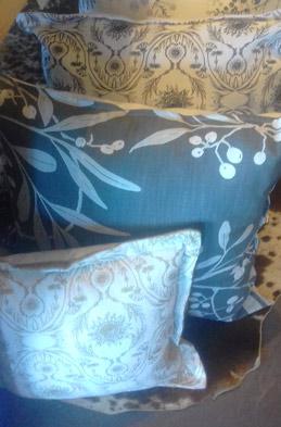 David Kondile's upholstery