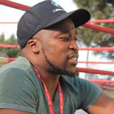 Siyabonga Bashe, from Siyabonga Bashe