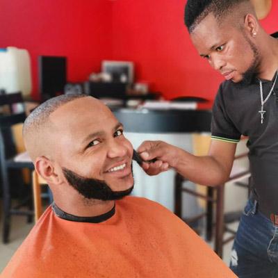 Community Barber