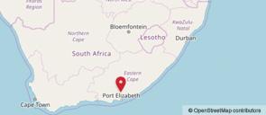 Port Elizabethh